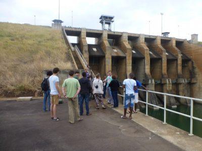 Teambuilding - visit dam2